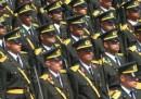 Le discriminazioni nell'esercito turco