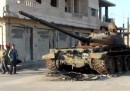 L'ONU manderà osservatori in Siria