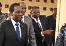 La situazione in Mali
