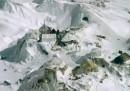La guerra sul ghiacciaio Siachen
