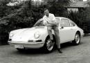 L'album fotografico di Ferdinand Porsche