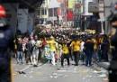 Le proteste in Malesia