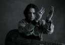 Natalie Portman e Johnny Depp cantano Paul McCartney con il linguaggio dei segni