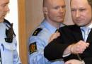 Breivik dichiarato sano di mente