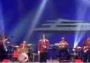 La nuova canzone degli Elio e le Storie Tese a The Show Must Go Off