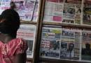I tuareg del Mali dichiarano l'indipendenza