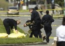 La strage di Oakland
