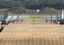 9000 marines lasceranno Okinawa