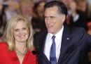 Ann Romney, casalinga