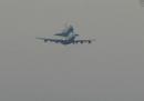 L'ultimo volo dello Shuttle Discovery