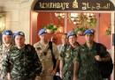La Siria non rispetta il piano di pace, dice l'ONU