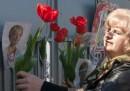 Come sta Yulia Tymoshenko
