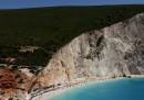 In Grecia, anche il turismo è in crisi