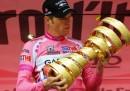 Le foto del Giro a Milano