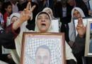Lo sciopero della fame dei detenuti palestinesi