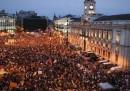 Il ritorno a Puerta del Sol