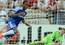 Didier Drogba in 10 video