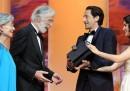 I vincitori del Festival di Cannes