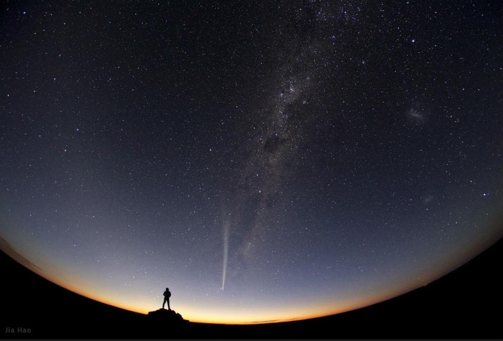 Le più belle foto del mondo, la notte - Il Post