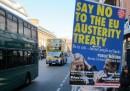 Il referendum sull'austerità