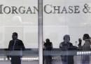 La responsabile delle perdite di JP Morgan si è dimessa