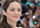 Donne a Cannes (foto)