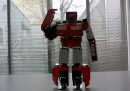 I Transformers, veri