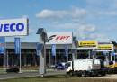 Fiat Industrial ha annunciato una fusione con CNH Global