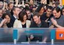 La questione di Facebook e la Borsa
