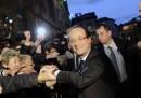 Hollande è il nuovo presidente francese
