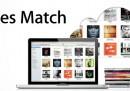 Come funziona iTunes Match