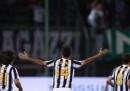 La Juventus ha vinto il campionato