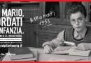 """I manifesti della campagna """"Ricordiamoci dell'infanzia"""" di Save the Children"""