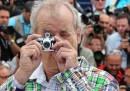 Bill Murray a Cannes