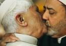 Benetton e il Vaticano