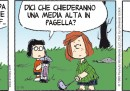 Peanuts 2012 maggio 16