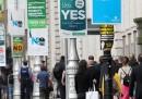 Il referendum sull'austerità in Irlanda
