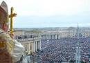 Come funziona il Vaticano