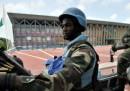 Sette soldati dell'ONU sono stati uccisi in Costa d'Avorio