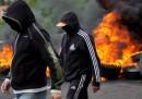 Le foto delle proteste dei minatori in Spagna