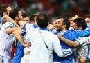 Grecia-Russia 1-0