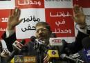 Il ballottaggio in Egitto