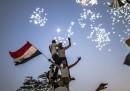 Una notte speciale in Egitto