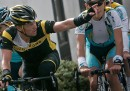 Lance Armstrong accusato di doping, di nuovo