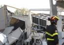 Il terremoto di oggi in Emilia