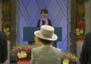 Il discorso di Aung San Suu Kyi per il Nobel