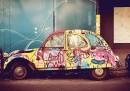Le auto vintage di Buenos Aires