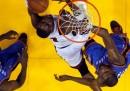 Le finali NBA alla resa dei conti