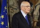 La risposta di Napolitano sulla presunta trattativa Stato-mafia