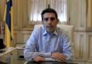 Federico Pizzarotti e il suo nuovo primo assessore